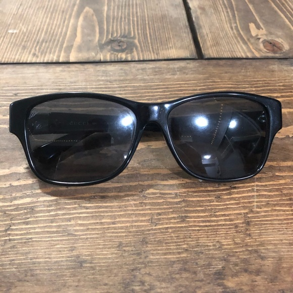 Men's Gucci Sunglasses EST 2012